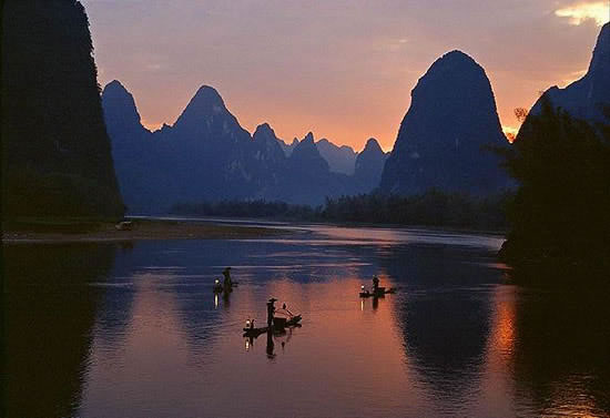 Guilin Park Hotel China